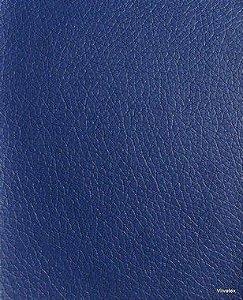 Tecido Corino Cor Azul Marinho - Valor de venda em atacado(Rolos), ler detalhes abaixo