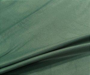 Tecido veludo liso Cor verde esmeralda - Valor de venda em atacado(Rolos), ler detalhes abaixo
