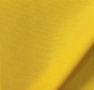 Tecido Toldo Náutico para Barcos e Lanchas Sunbrella Amarelo - 1 Metro
