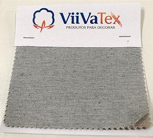 Mostruário de Tecido Catarina  Viivatex - Amostra de 10x10 cm.