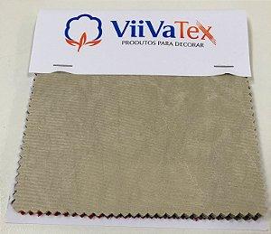 Mostruário de Tecido Veludo Amassado Viivatex - Amostra de 10x10 cm.