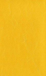 Tecido Courvin Náutico Kelsons Amarelo, Anti Mofo e com proteção UV