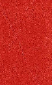 Tecido Courvin Náutico Kelsons Vermelho, Anti Mofo e com proteção UV