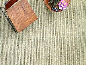 Tapete para Sala Sisal Antiderrapante com Quina de Proteção Clean - S480 - 1,00x1,50