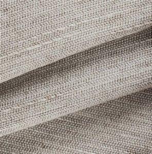 Tecido para Sofá Linho Rústico Liso Areia- Vice 26