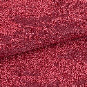 Tecido para Sofá e Estofado Jaquard  Vermelho Bordô - Ferr - 26