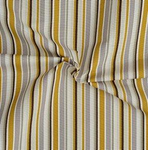 Tecido Acqua Sammer em Tons de Amarelo - Summer 327