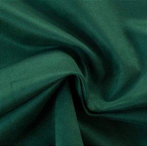 Tecido Suede Grosso Verde escuro - Apol 12