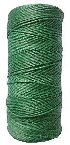 Fio Cordone Encerado Nº 4 - Verde