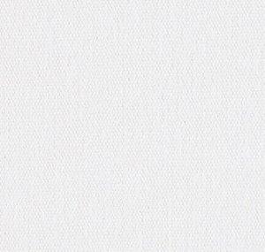 Tecido Lona 100% Algodão Branco - Dako 01
