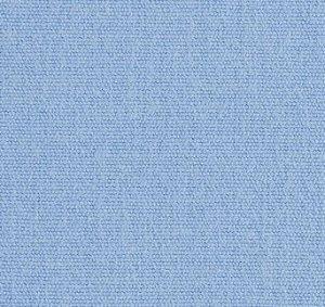 Tecido Lona 100% Algodão Azul Claro - Dako 17
