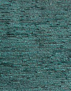 Tecido para sofa chenille Liso Verde Agua - Tur 38