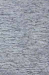 Tecido para sofa chenille Liso Cinza Rajado com Preto - Tur 58