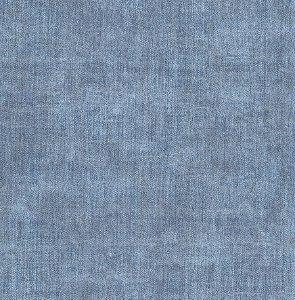 Papel de Parede Vitoriano Estilo Jeans Azul Claro SZ-003386