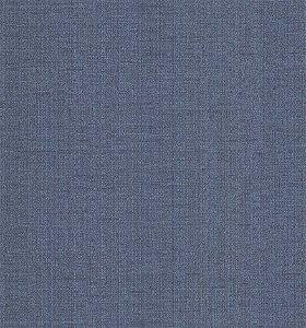Papel de Parede Vitoriano Estilo Jeans Azul SZ-003363