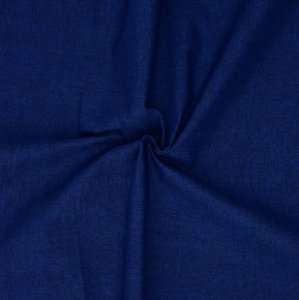 Tecido Acqua Sammer Azul Escuro - Summer 313