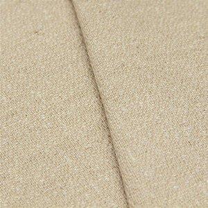 Tecido algodão Jacquard Impermeabilizado Liso Cru  - Aus 04