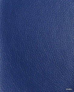 Tecido Corino Azul Marinho