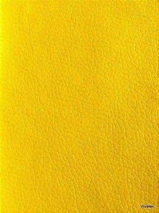 Tecido Corino Cor Amarelo- Valor de venda em atacado(Rolos), ler detalhes abaixo