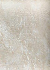 Tecido courvin Rustico Creme e Bege Claro - Torckouro New Max cor 88