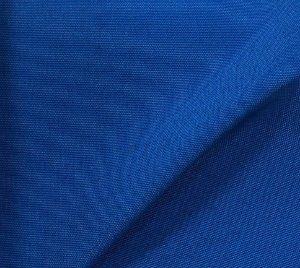 Tecido Impermeável para toldos, ombrelones, barcos e uso Náutica Azul Royal - Rivie 07