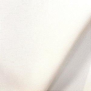 Tecido Impermeável para toldos, ombrelones, barcos e uso Náutica Branco - Rivie 01