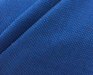 Tecido JSerrano para Cadeiras e divisórias Tilbury Azul Royal