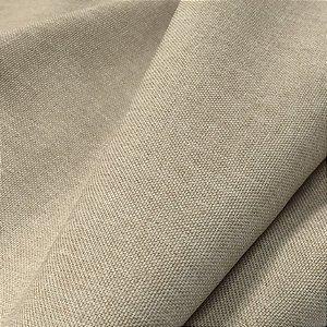 Tecido linho Rustico Clássico Linen Look Marfim