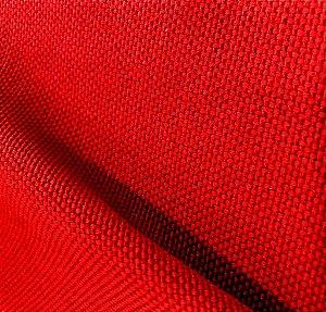 tecido para Sofá e Estofado Liso Vermelho - Egito 16
