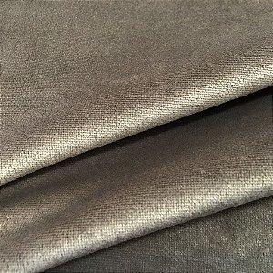 Tecido Veludo Cor Camurça para sofá, móveis e decoração