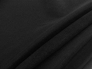 Tecido veludo liso Cor Preto- Valor de venda em atacado(Rolos), ler detalhes abaixo