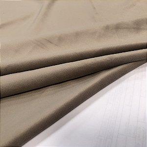 Tecido Veludo UltraConfort Camurça