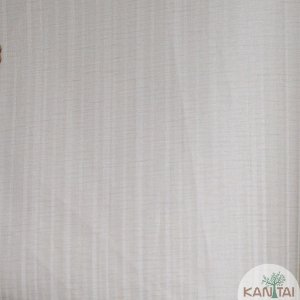 Papel de Parede Grace Rajado horizontal Bege Claro e cinza - 3G204002R