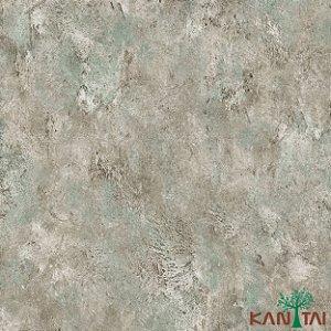 Papel de Parede Moda Em casa 2 Cimento Tiffany - MD700102R