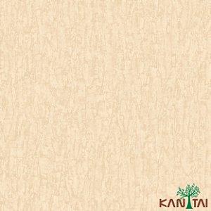 Papel de Parede Moda Em casa 2 Cimento Texturizado Chapiscado Chá - MD700303R