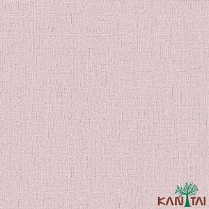 Papel de Parede Moda Em casa 2 Linho Rose - MD700414R