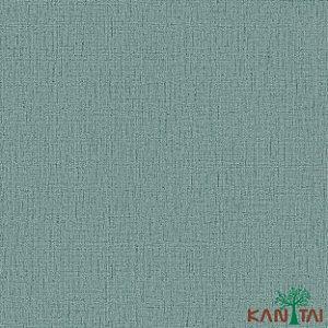 Papel de Parede Moda Em casa 2 Linho Verde Turquesa - MD700415R
