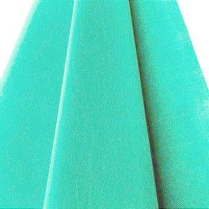 Tecido TNT Verde Hospitalar gramatura 40 - Pacote 50 metros
