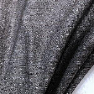 DUPLICADO - Tecido para Moveis Linho Impermeabilizado tripolli Cinza