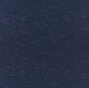 Tecido Jacquard Impermeabilizado Guna Liso Marinho- Marb 38