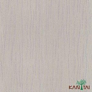 Papel de Parede Moda Em Casa 3 - Brasas prata com fundo Areia -  MD700904K