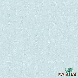 Papel de Parede Moda Em Casa 3 - Ranhuras Azul Gelo - MD702001R