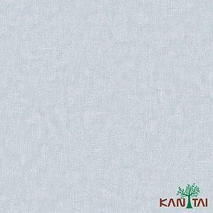 Papel de Parede Moda Em Casa 3 - Ranhuras Com fundo Azul Gelo - MD702403R