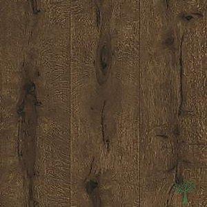 Papel de Parede Stone Age 2 - Marrom Madeira - SN605101R