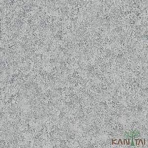 Papel de Parede Stone Age 2 - Cinza Chuviscado - SN606503R