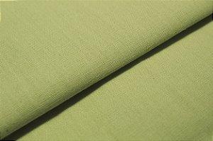 Tecido Tricoline 100% Algodão Verde Claro Liso com 1,50 de largura - 2868