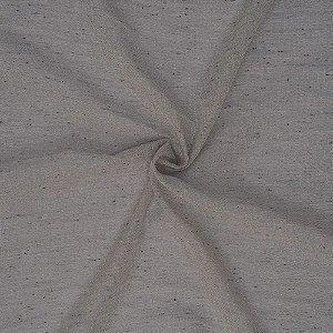 Tecido Para Cortina Voil Allure Cinza - Largura 3,00m - Allure 02