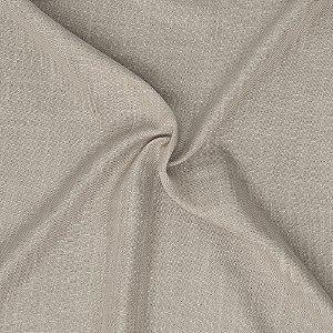 Tecido Para Cortina Voil Luxor Cinza - Largura 3,00m - Luxor 03