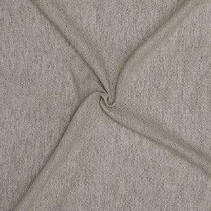 Tecido Para Cortina Voil Gomel Bege - Largura 2,80m - Gomel 02