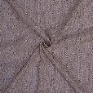 Tecido Para Cortina Voil Gomel Rose - Largura 2,80m - Gomel 07
